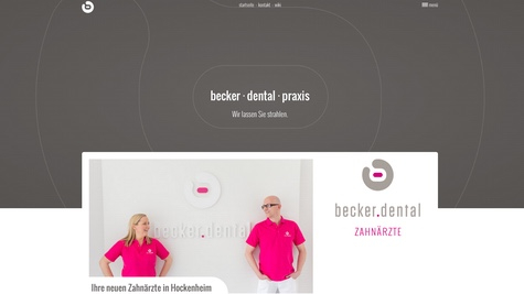 becker.dental