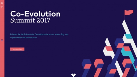 Co-Evolution Summit 2017